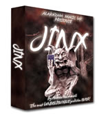 Jinx  Card Tricks, Card Magic, Sleight of Hand Trick by Andrew Normansell
